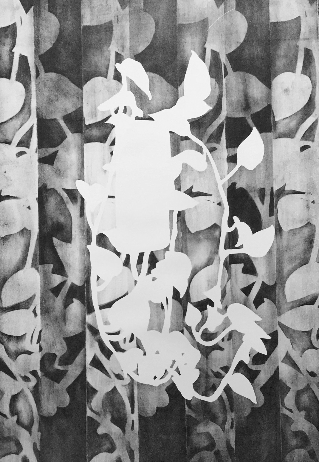 Umbra lithograph